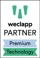 weclapp Premium und Technology Partner